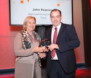 Leading Light Award John